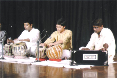 Nritya-Kunj-students